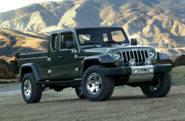 37 Best How Much Is The 2020 Jeep Gladiator Specs And Review