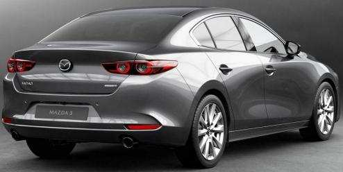 37 Best Lanzamiento Mazda 3 2020 Colombia Price Design And Review