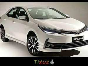 37 Best Toyota Gli 2019 Release Date and Concept