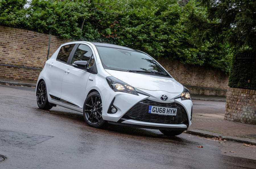 37 Best Toyota Yaris 2020 Uk Engine