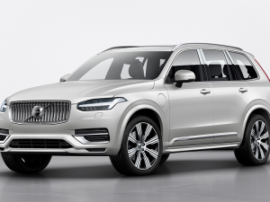 37 Best Volvo Xc90 Hybrid 2020 Redesign and Concept
