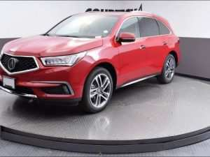 37 Best When Will 2020 Acura Mdx Be Released Picture