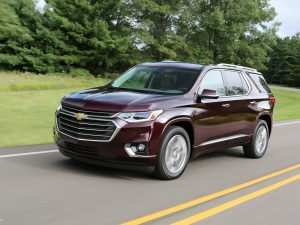 37 New 2019 Chevrolet Blazer Release Date Ratings