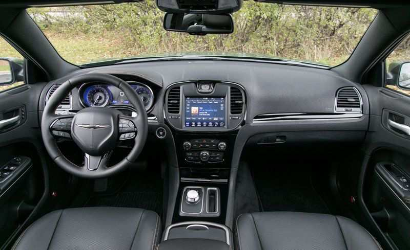 37 New 2019 Chrysler 300 Interior Price