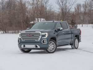 37 New 2019 Gmc Review Release