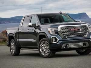 37 New 2019 Gmc Sierra Rendering Research New