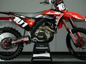 37 New 2019 Honda 450 Rx Research New