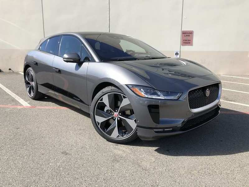 37 New 2019 Jaguar I Pace First Edition New Concept
