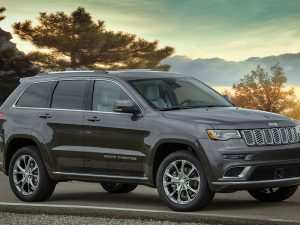 37 New 2019 Jeep 7 Passenger Exterior