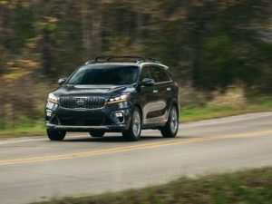 2019 Kia Sorento Owners Manual