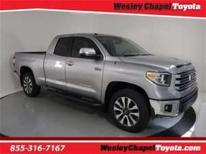 37 New 2019 Toyota Double Cab Release