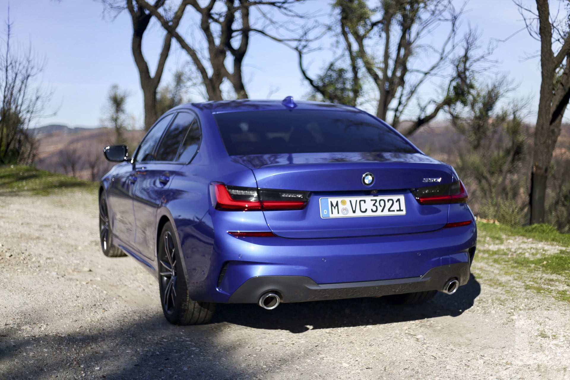 37 New 2020 Bmw 3 Series Images