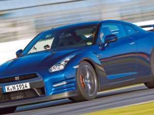 37 New 2020 Nissan R36 Concept and Review