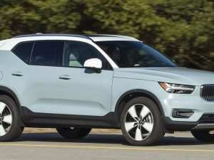 37 New 2020 Volvo Xc40 Plug In Hybrid Review