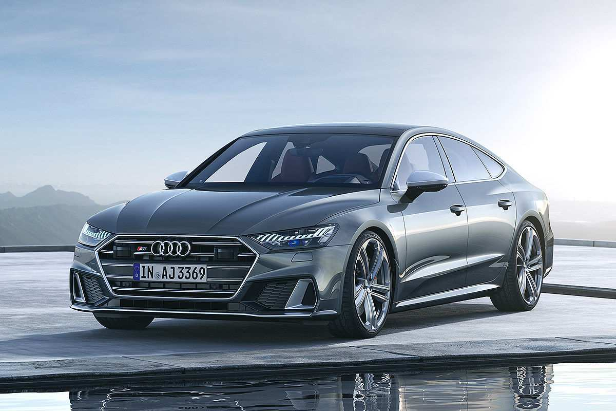 37 New Audi Modellen 2020 Rumors