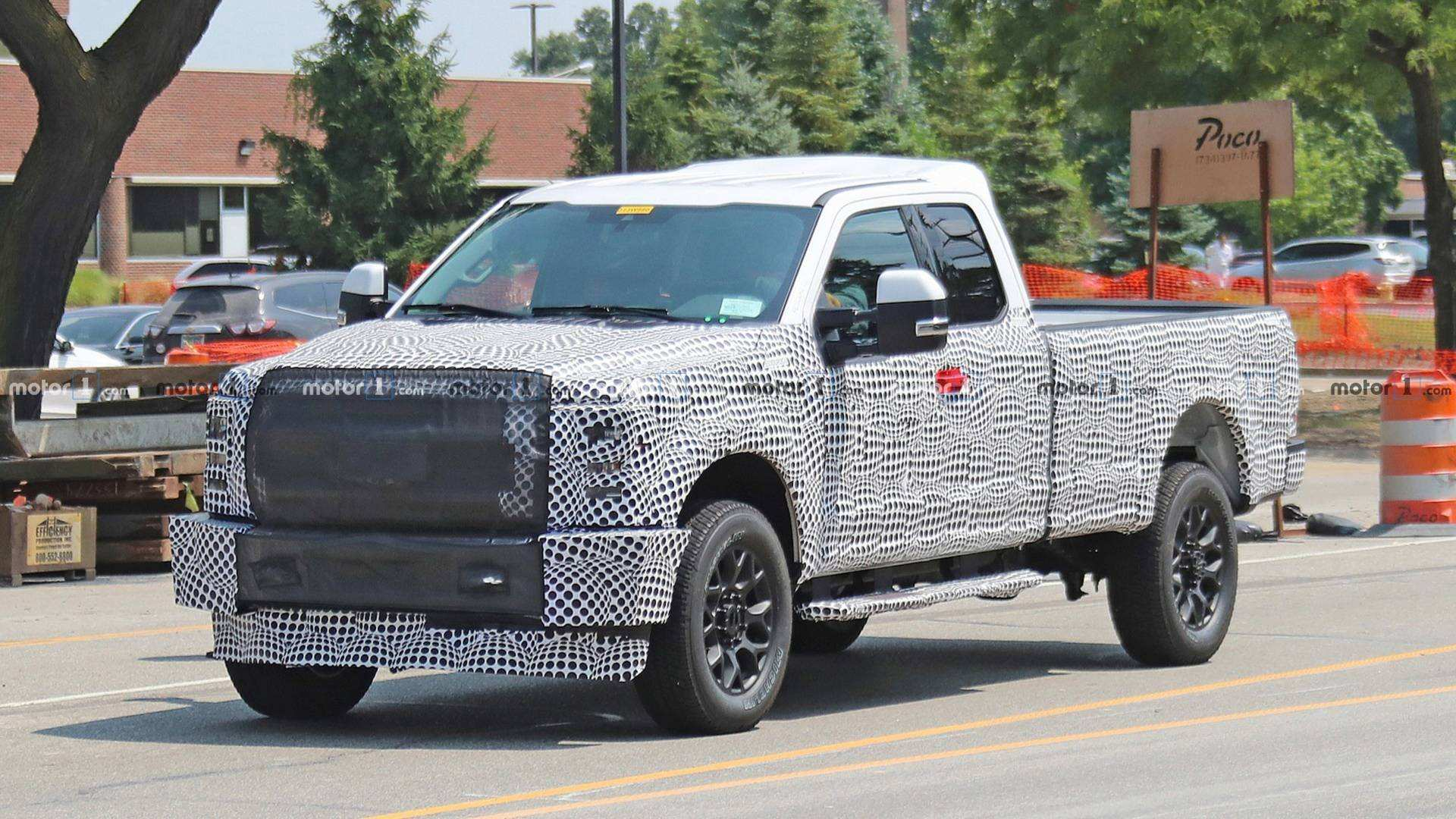 37 New Ford Trucks 2020 Research New