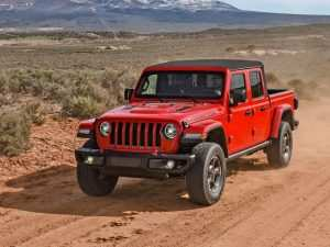 37 New Jeep For 2020 Price Design and Review