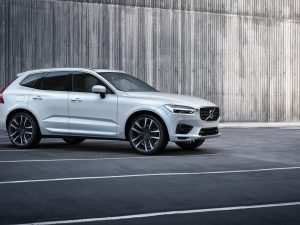 37 New Leveranstid Volvo V60 2020 Concept and Review