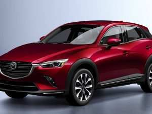 37 New Mazda Cx 3 2020 Release Date Images