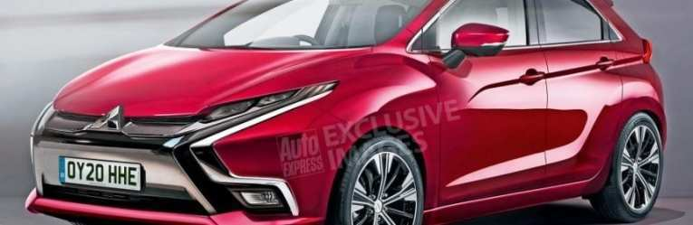 37 New Mitsubishi Colt 2020 Review And Release Date