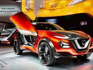 37 New Nissan Juke Concept 2020 History