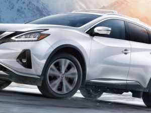 37 New Nissan Murano 2020 Model Price and Review
