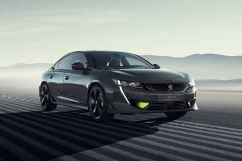37 New Peugeot Modelle 2020 Release Date And Concept