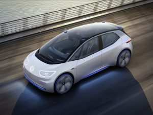 37 New Volkswagen Electric Car 2020 Price and Review