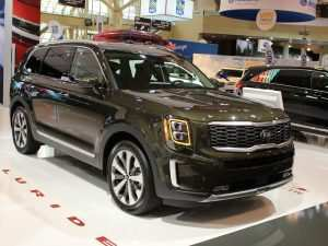 37 New When Will The 2020 Kia Telluride Be Available Model