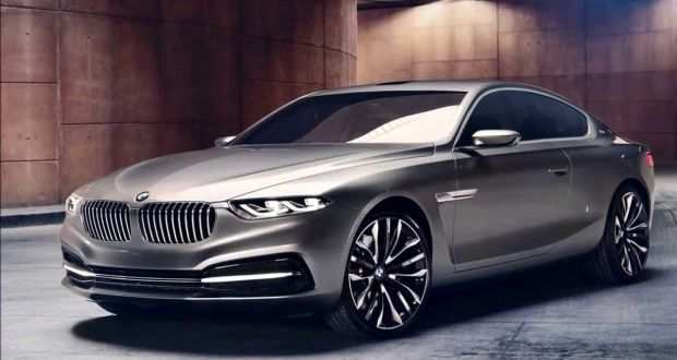 37 The 2019 Bmw 7 Series Coupe Price And Release Date