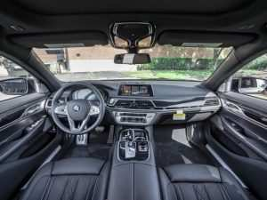 37 The 2019 Bmw 750I Xdrive Price Design and Review