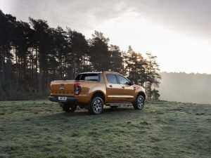 37 The 2019 Ford Wildtrak Price and Release date