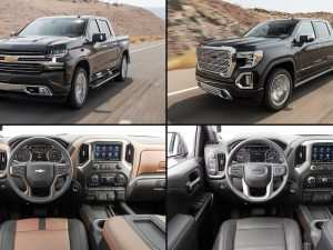 37 The 2019 Gmc 1500 Interior New Model and Performance