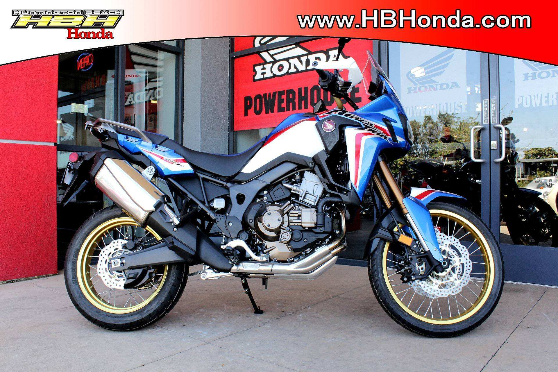 37 The 2019 Honda Dct Motorcycles Review