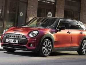 37 The 2019 Mini Cooper Clubman Price and Review