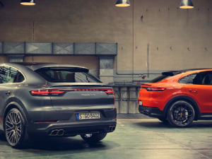 37 The 2019 Porsche Cayenne Order Redesign and Review