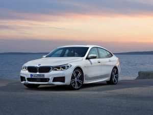 37 The 2020 Bmw 6 Series Images