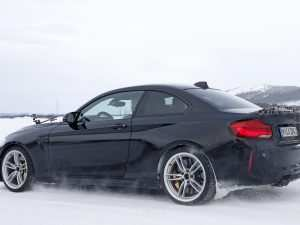 37 The 2020 Bmw M2 Style
