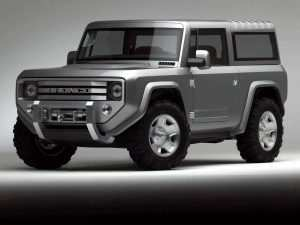 37 The 2020 Ford Bronco With Removable Top Performance and New Engine