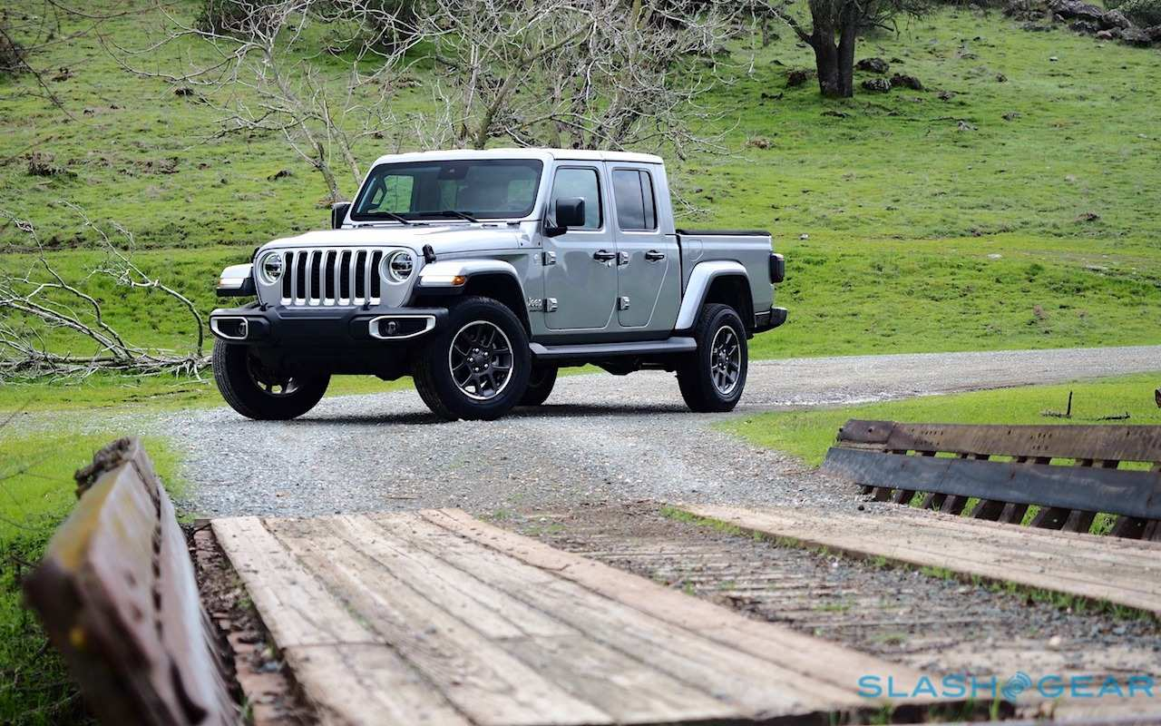 37 The 2020 Jeep Gladiator For Sale Near Me Engine