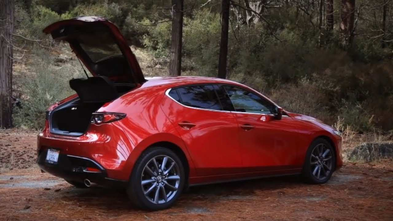 37 The 2020 Mazda 3 Images Images