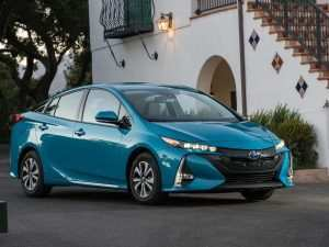 37 The 2020 Toyota Electric Car Pictures