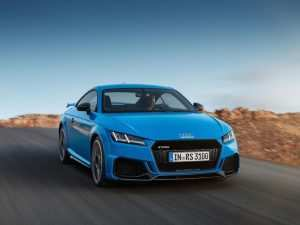 37 The Audi Tt Rs 2020 New Review