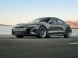 37 The Audi Vorsprung 2020 Redesign and Concept