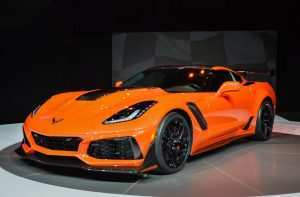37 The Best 2019 Chevrolet Corvette Zr1 History