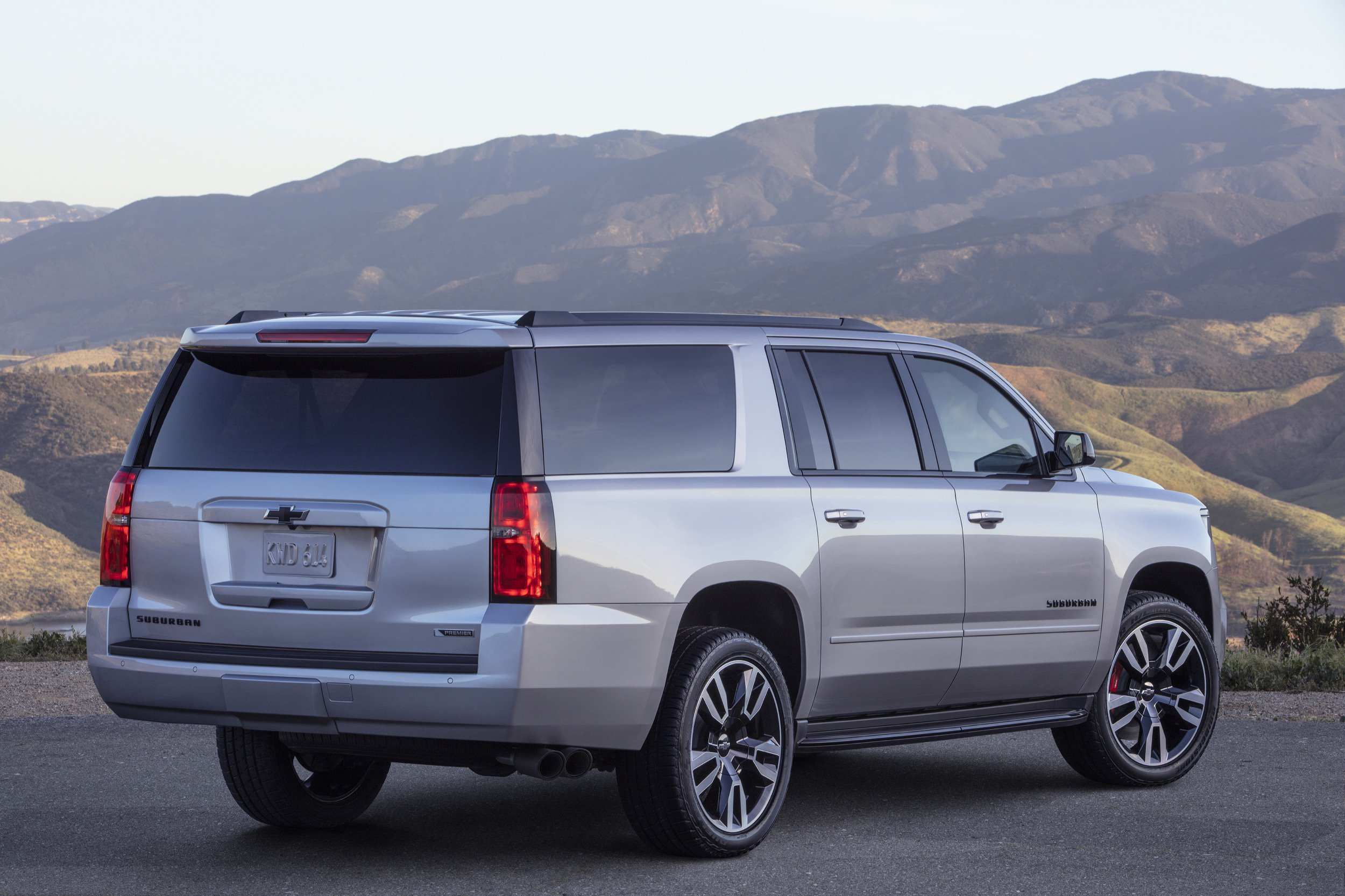 37 The Best 2019 Chevrolet Suburban Price Design And Review