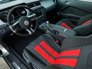 37 The Best 2019 Ford Mustang Boss 302 First Drive