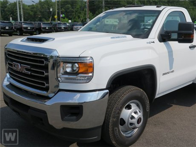 37 The Best 2019 Gmc Regular Cab New Review