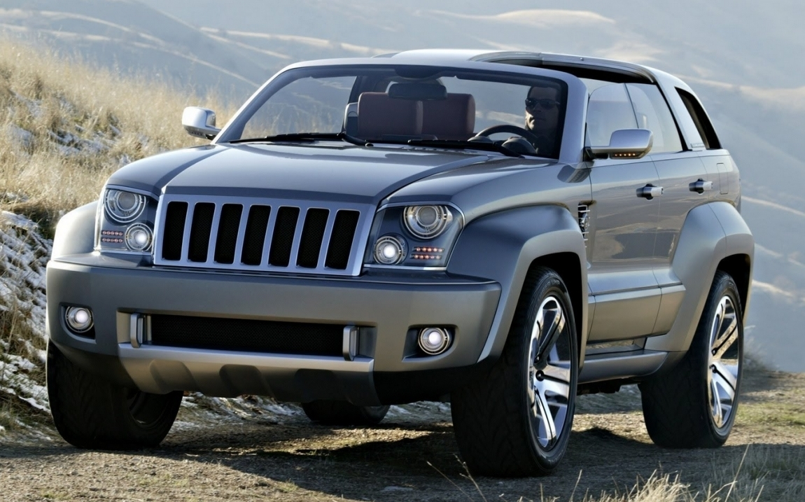 37 The Best 2019 Jeep Liberty Performance And New Engine