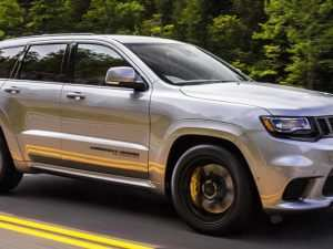 37 The Best 2019 Jeep Trackhawk Overview